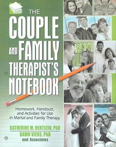 Couple and Family Therapist