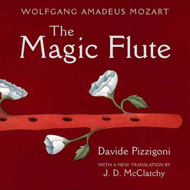 Magic Flute: With 2 Cds (toscanini)