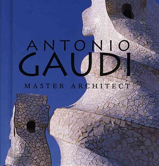 Antonio Gaudi: Master Architect Tiny Folio