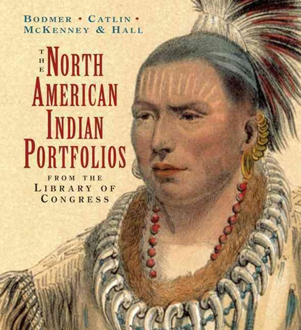 North American Indian Portfolios Tiny Folio: from the Library of Congress
