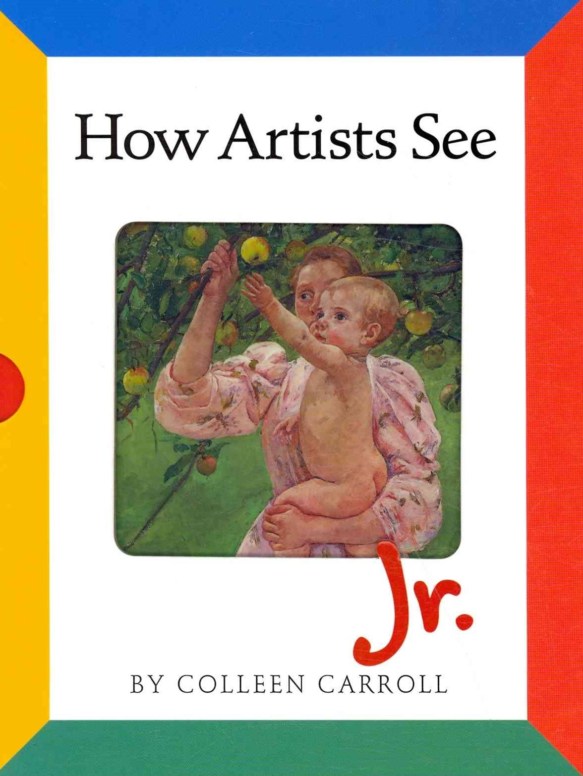 How Artists See Jr. Boxed Set
