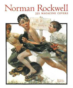 Norman Rockwell: 332 Magazine Covers by FINCH CHRISTOPHER (9780789211446) - HardCover - Art & Architecture Art History