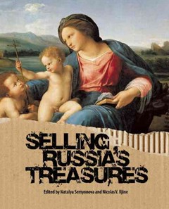 Selling Russia
