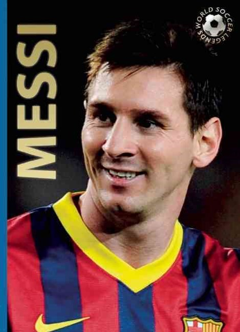 Messi: World Soccer Legends UPDATED