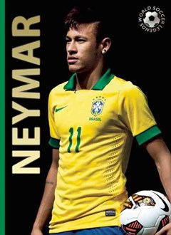 Neymar: World Soccer Legends