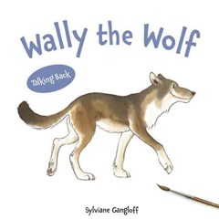 Wally the Wolf