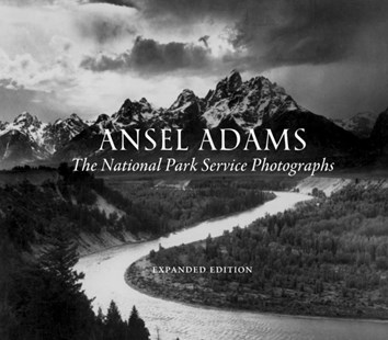 Ansel Adams: The National Park Service Photographs by ADAMS, Alice Gray (9780789212993) - HardCover - Art & Architecture Photography - Pictorial