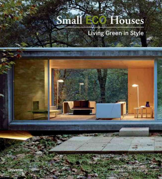 Small ECO Houses