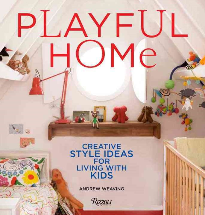 Playful Home
