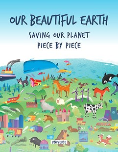 Our Beautiful Earth by GIANCARLO MACRI, Carolina Zanotti, Mauro Sacco (9780789334305) - HardCover - Picture Books Gift & Novelty
