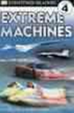 Extreme Machines, Level 4