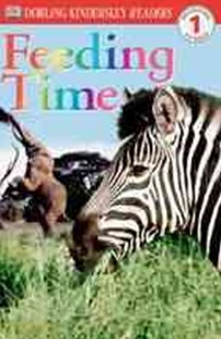 Feeding Time by Lee Davis, Linda Martin (9780789473578) - PaperBack - Non-Fiction Animals