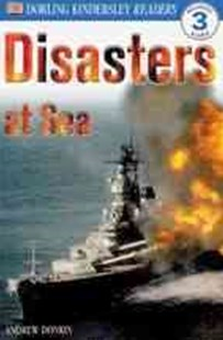 Disasters at Sea, Level 3 by Andrew Donkin, Linda Martin (9780789473813) - PaperBack - Non-Fiction Transport