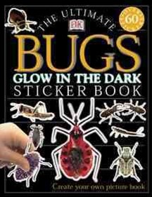 Glow in the Dark - Bugs