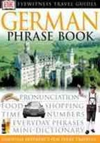 Eyewitness Travel Guide - German