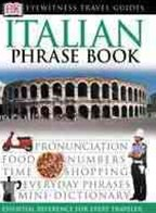 Eyewitness Travel Guides - Italian