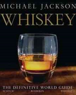 Whiskey by Michael Jackson (9780789497109) - HardCover - Cooking Alcohol & Drinks