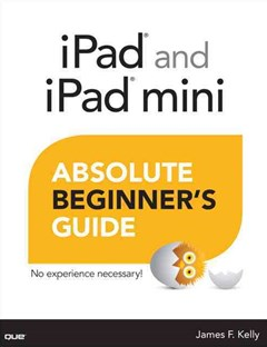 IPad and IPad Mini Absolute Beginner