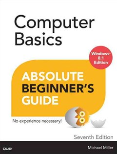 Computer Basics - Absolute Beginner