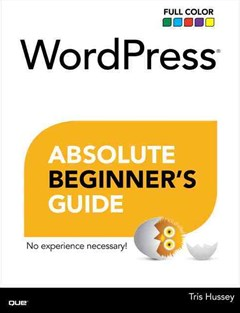 WordPress Absolute Beginner
