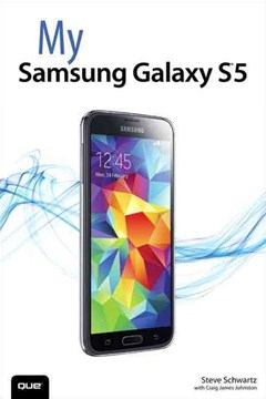 My Samsung Galaxy S5