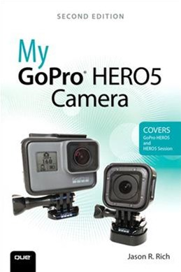 My Gopro Hero5 Camera