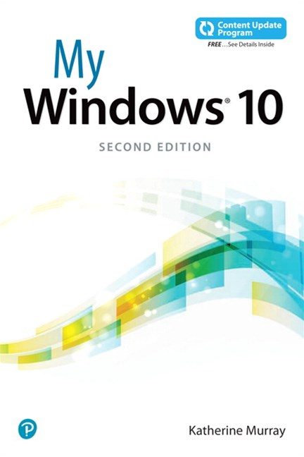 My Windows 10 (includes video and Content Update Program)
