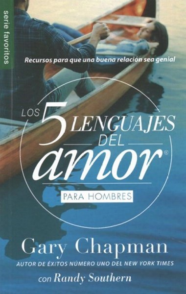 Los cinco lenguajes del amor/ The Five Love Languages