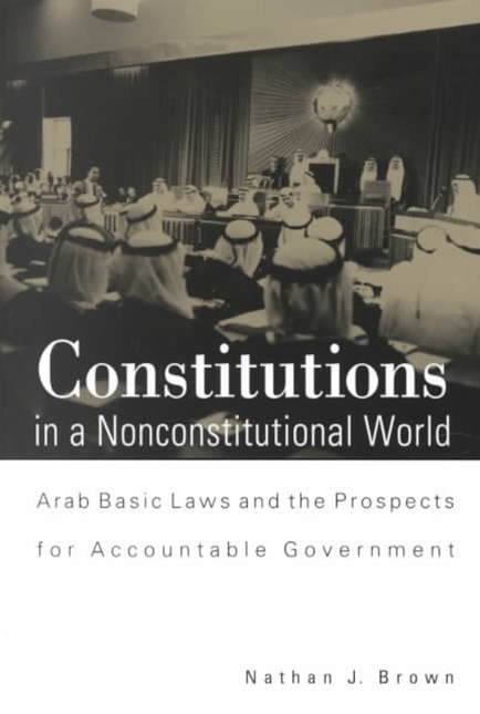 Constitutions in a Nonconstitutional World
