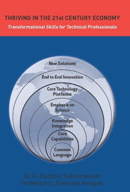 (ebook) Thriving in the 21st Century Economy Transformational Skills for Technical Professionals