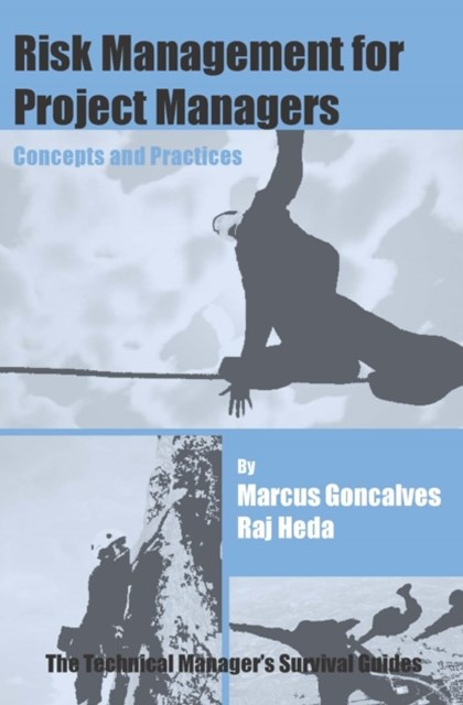 (ebook) Risk Management for Project Managers: Concepts and Practices