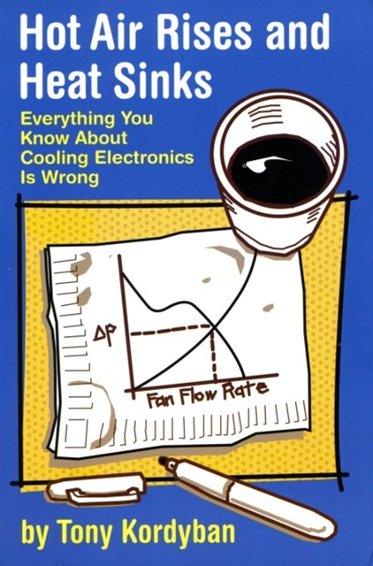 (ebook) Hot Air Rises and Heat Sinks