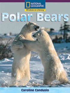 Polar Bears by National Geographic Learning National Geographic Learning (9780792242635) - PaperBack