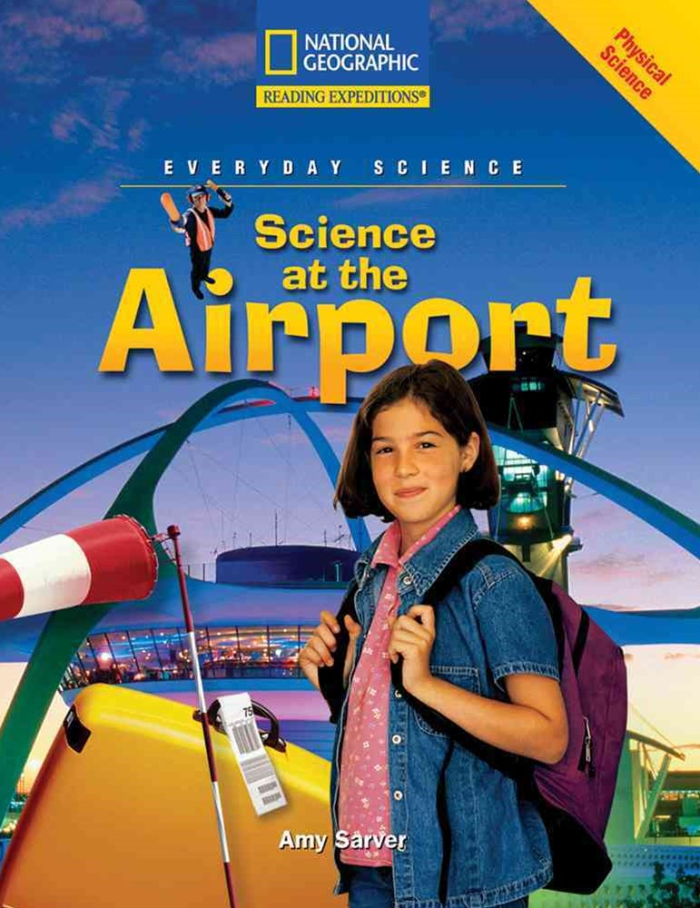 Science at the Airport