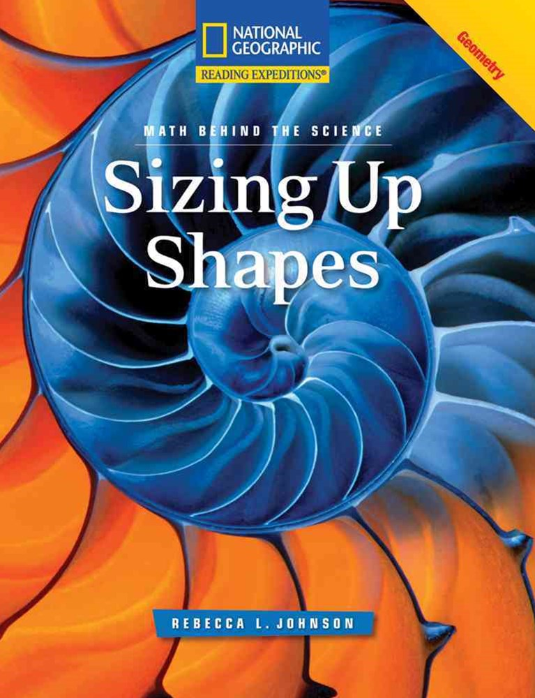 Sizing up Shapes