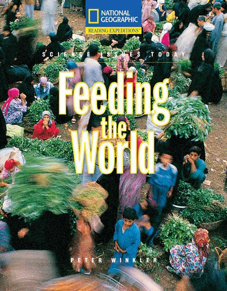 Reading Expeditions - Feeding the World