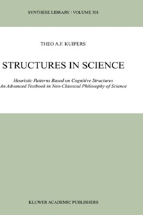Structures in Science by Theo A. F. Kuipers (9780792371175) - HardCover - Computing Programming