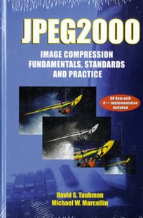 JPEG2000 by David Taubman, Michael Marcellin, Michael Marcellin (9780792375197) - Multiple-item retail product - Computing Program Guides