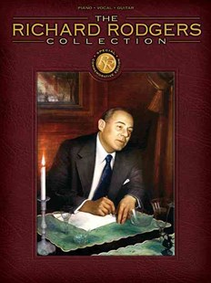 The Richard Rodgers Collection by Gary Meisner, Richard Rodgers, Stephen Holden (9780793500338) - PaperBack - Entertainment Music General