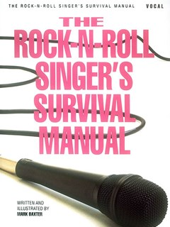 Rock - N - Roll Singer