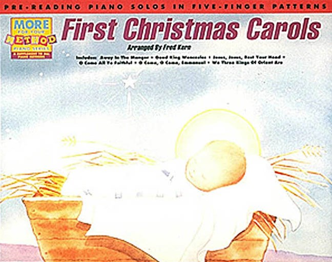 First Christmas Carols