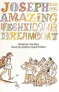 Joseph and the Amazing Technicolor Dreamcoat Vocal Score by Andrew Lloyd Webber, Tim Rice (9780793508396) - PaperBack - Entertainment Music General