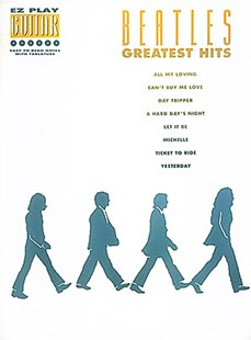 BEATLES GREATEST HITS by Lennon, McCartney (9780793508785) - PaperBack - Entertainment Music General