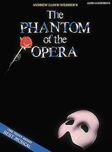 The Phantom of the Opera by Andrew Lloyd Webber (9780793513147) - PaperBack - Entertainment Music General