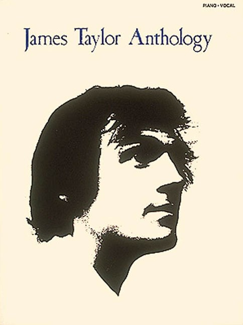 James Taylor Anthology