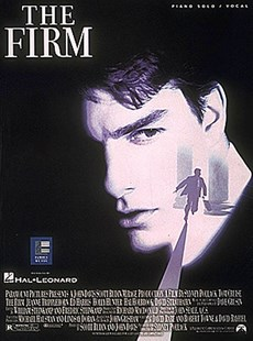 The Firm by D. Grusin (9780793530434) - PaperBack - Entertainment Music General