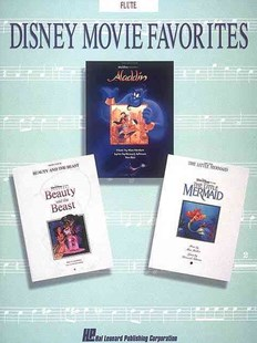 Disney Movie Favorites by Hal Leonard Publishing Corporation (9780793532629) - PaperBack - Entertainment Music General