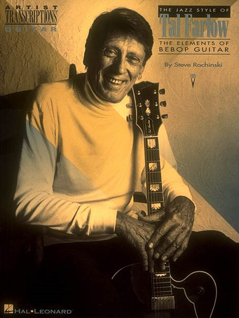 Jazz Style of Tal Farlow