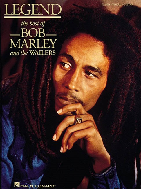 The Best of Bob Marley and the Wailers