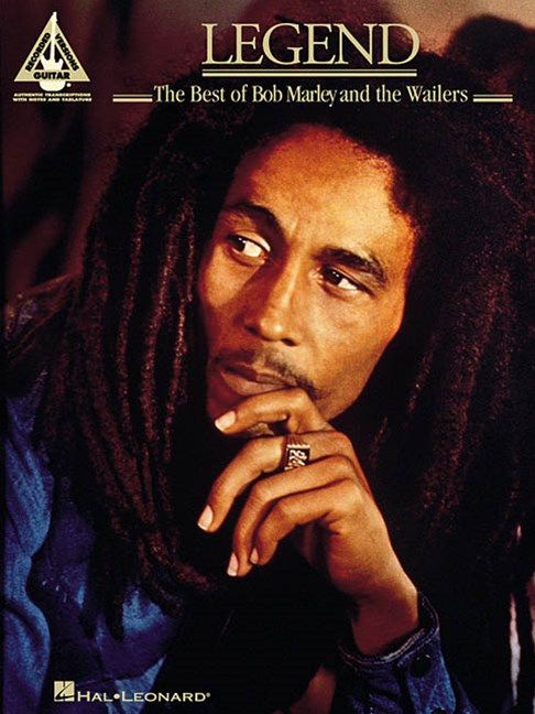 The Best of Bob Marley and the Wailers, Legend